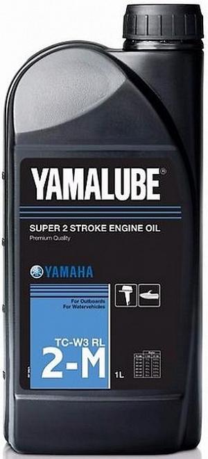 Yamalube 2-M 1L